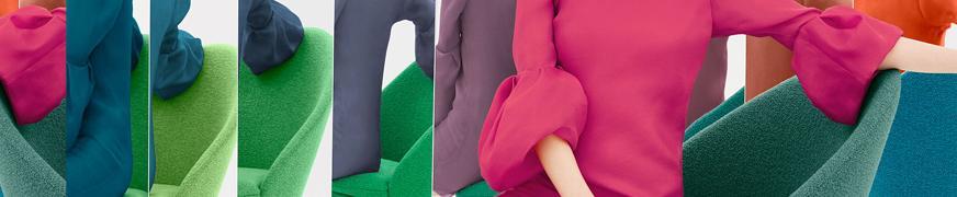 De ce sa porti haine viu colorate? O poveste cu final neasteptat de fericit!