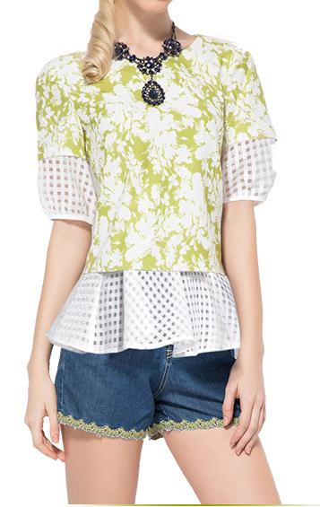 Bluza femei eleganta, croi deosebit si foarte special, pentru orice ocazie de zi ori de seara