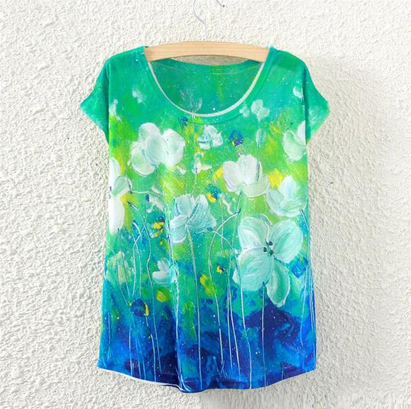 tricou_bluza_femei_fete_imprimeu_vara_print_colorat_shop_magazin_online_cumpar_flori
