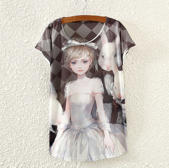 tricou_bluza_femei_fete_imprimeu_vara_print_colorat_shop_magazin_online_cumpar_alice_tara_minunilor
