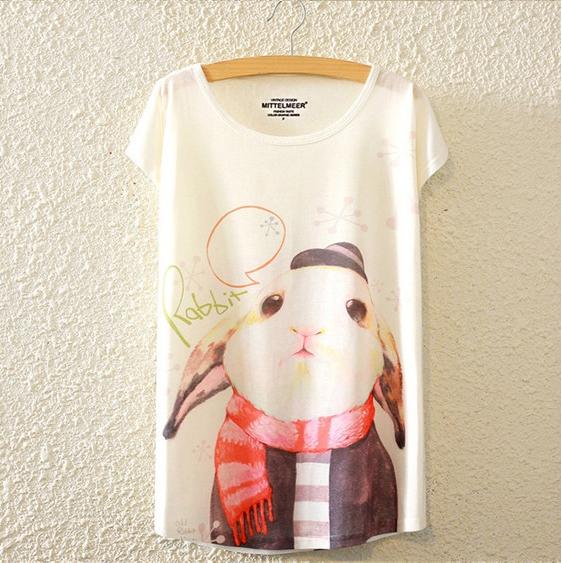 tricou_bluza_femei_fete_imprimeu_colorat_magazin_shop_online_cumpar_iepure