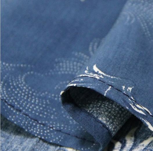 Magazin rochii jeans denim blugi cu broderie