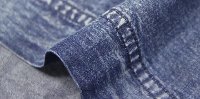 Rochii salopeta din blugi denim jeans cu broderie colorata florala