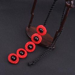 Colier cerat handmade